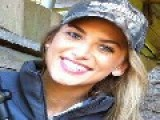Beautiful Huntress Received Death Threats… Here's How She Responded