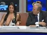 Best Funny News Bloopers 2015