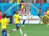Brazil Vs Croatia 3-1 All Goals & Highlights HD 2014-06-12 - World Cup 2014