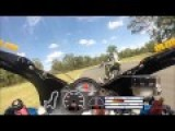 Best Club Race Video 2015