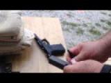 Breaking Down A Glock!!