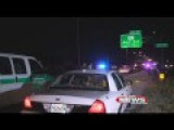 Baby Thrown From Moving Car Onto A Tampa Fl Highway By Ghetto Trash