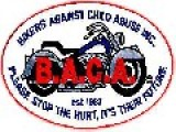 Bikers Changing The Lives Of Child Abuse Victims B.A.C.A