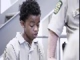Beyond Scared Straight: Jerahn - Age 17, First Offense Facing 35 Years In Prison