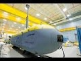 Boeings New Giant Robot Submarine