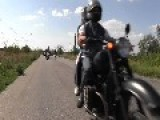Biker Bash Cam