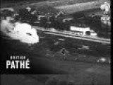 British Aircraft Combat 1944