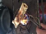 BIGERN666 - West Texas Oilfield Burrito Heater Upper 😃👍