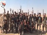 Black National Defence Force Drawing Back Terrorists In Homs