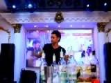 Bartender Skills