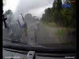 Brutal Car Accidents 10