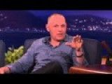 Bill Burr Thinks Women Are Taking Over The NFL