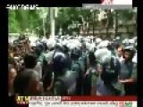 Bangladesh Police Storm Dhaka Siege Café, 'several Hostages Freed'
