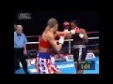 Best Knockout In Women's Boxing
