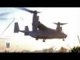 Bullet Points: V-22 Osprey