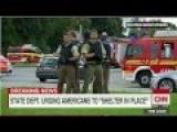 BREAKING: Background Of Munich Terror