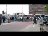 Bicycle Rush Hour Utrecht Netherlands II