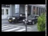 BMW M5 Vs Range Rover Sport