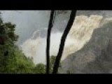 Baron Waterfalls At Kuranda Rainforest - Australia