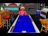Bar Games For MS-DOS 1989