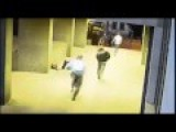 Brutal Attack On A Girl & Robbery By Migrants In Europe CCTV