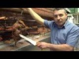 Barbecue In Brazil - Brazilian Steakhouse Churrascaria