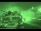 Blast From The Past: U.S. Special Forces In Intense Night Time Combat Operations During Raids In Sadr City Iraq