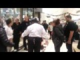 Brawl At The Mall