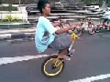 BMX Drag Kida Rock BMX Drag Kida Rock