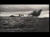 Bismarck Firing
