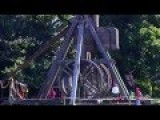 Biggest Catapult In The World & How It Works