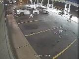 Berkeley Shooting CCTV