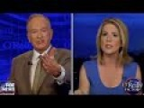 Bill O'Reilly Flips Out When Guest Asks How Many Black Friends Do You Have?