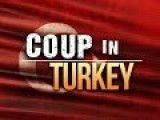 BREAKING Attempted Military Coup Underway In Turkey