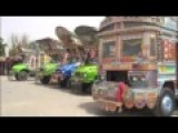 Best Of Truck Art In Pakistan
