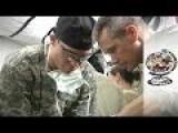 Battlefield ER: The Brutal Life Of A Warzone Medic