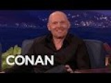 Bill Burr On Donald Trump, Hillary Clinton, Republicans & Nestle's Water Grab