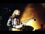 Blue Sky Duane Allman Solo 1971 Breathtaking Guitar Playing
