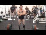 Biceps Tendon Tear Deadlift