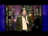Bill Hicks ★ BANNED Last Appearance On The Late Night David Letterman Show ♥ Guest Mary Hicks