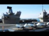 British Military Power Demonstration Turn On HD