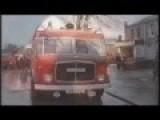 Belfast Fireman - 1973 The Irish Troubles