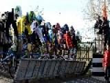 BMX DRAG OFFROAD