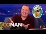 Bill Burr On Justin Bieber