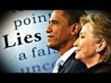 Breaking News: -Wikileaks: Panic Over Clinton Emails To Pres Obama