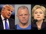 BREAKING: MAN PLANNING TO KILL TRUMP WAS HILLARY CLINTON'S CLOSE FRIEND! HIS PLAN IS SICK