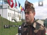 Brave Warrior 2015: Military Exercise Ends In Hungary