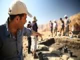 Biblical-Era Jewish 'Slaves' In Copper Mine Ate VERY Well