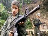 Britain Spends £140k On Myanmar Army