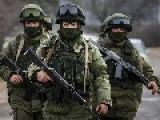 Belarus Adopts New Legislation Concerning The 'green Men'